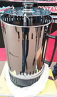 Электрошашлычница Domotec BBQ (6 шампуров)