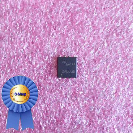 Микросхема AON6414A ( 6414A ), фото 2