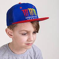 Модная кепка для мальчика Snapback от производителя - Energy - Б17