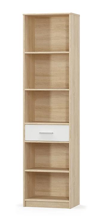 Стеллаж открытый 1ш Типс Мебель-сервис