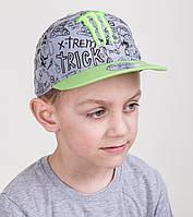 Модная реперская кепка для мальчика от производителя - OBEY - Б23d