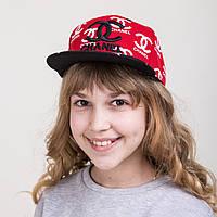 Модная кепка Snapback для девочек от производителя - CHANEL - Б19