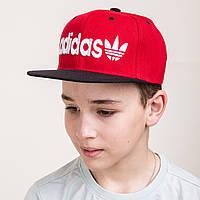 Реперская кепка Snapback для мальчика от производителя - Adidas - Б20c