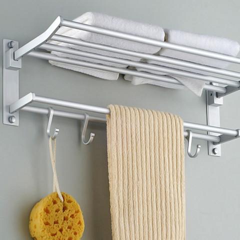 Держатели полотенец и бумаги, ерши для туалета