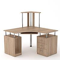 Компьютерный стол угловой СУ-6
