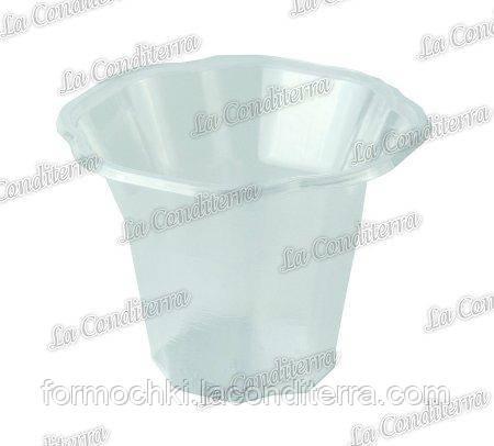 Пластикова креманка Luna&Salsa» 804-00 (280 мл)