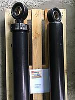 Гидроцилиндр подъема ковша погрузчика Т-156Б (ГЦ 125.63х710.11), фото 1