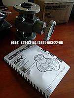 Дозатор металлического абразива SGV Contracor