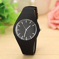Детские стильные часы  otoky различные цвета чорный