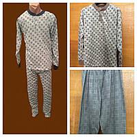 Мужская пижама байка
