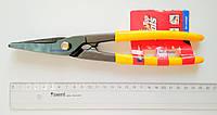 Ножницы по металлу, 260 мм, прямые