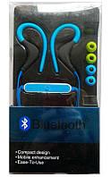 Гарнитура bluetooth  COCO X6-1 синяя