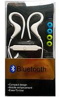 Гарнитура bluetooth  COCO X6-1 белая