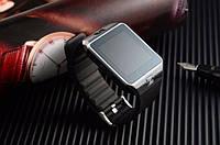 Умные часы телефон Smart Watch DZ09 c SIM картой