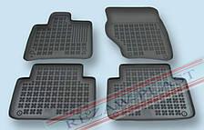 """Коврики салона """"Rezaw-Plast"""" Audi Q7 (с 2015--) (7 мест)"""