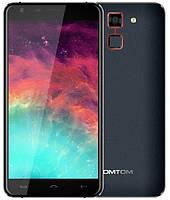 Смартфон ORIGINAL HomTom HT30 Dark blue (4 Core; 1,3Ghz; 1GB/8GB; 3000 mAh)
