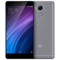 Смартфон ORIGINAL Xiaomi Redmi 4 Pro 3GB/32GB Dual SIM Gray Гарантия 1 Год!