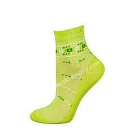 Детские летние носки с сеточкой , фото 1