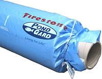 Бутилкаучуковая пленка для прудов и водоемов  EPDM Firestone