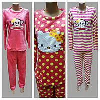 Пижамки веселые обезьянки