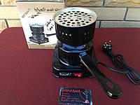 Печка электрическая для розжига углей (450W)