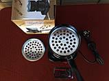 Печка электрическая Hot Plat для розжига углей (450W), фото 2