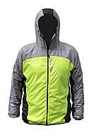Ветрозащитная куртка Spring breath для активного отдыха и спорта