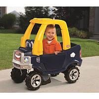 Машинка самоходная Little Tikes 620744