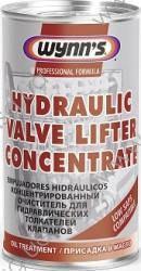 Wynn's. W76844 Hydraulic Valve Lifter Concentrate - очиститель гидрокомпенсаторов клапанов/