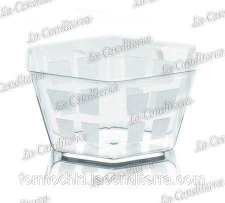 Пластикова креманка «Spavalda» 208 (300 мл)