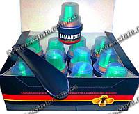 Крем-краска Samander 60мл. черный