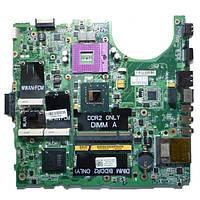 Материнская плата Dell Studio 1535 DAFM6BMB6D0 REV:D (S-P, GM965, DDR2, UMA)