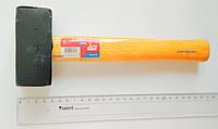 Кувалда, 1000 гр, деревянная рукоятка