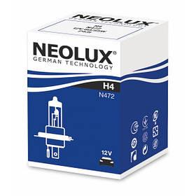 Автолампа H4 Neolux