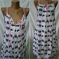 Ночная сорочка для беременных и кормящих