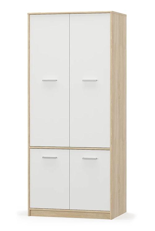 Шкаф 4д Типс Мебель-сервис