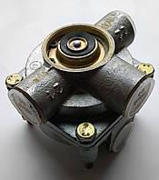 Кран ускорительный тормозной ПААЗ Украина, фото 1