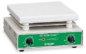 Магнитная мешалка ES-6120 с подогревом