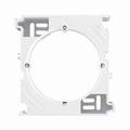 Коробка универсальная для наружного монтажа наборная, белый, Sсhneider Eleсtriс Sedna Шнайдер Седна