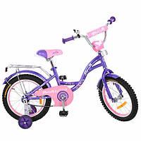 "Велосипед детский Profi G1422 Butterfly 14""., фото 1"