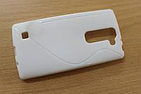 Силиконовый чехол LG Magna H502