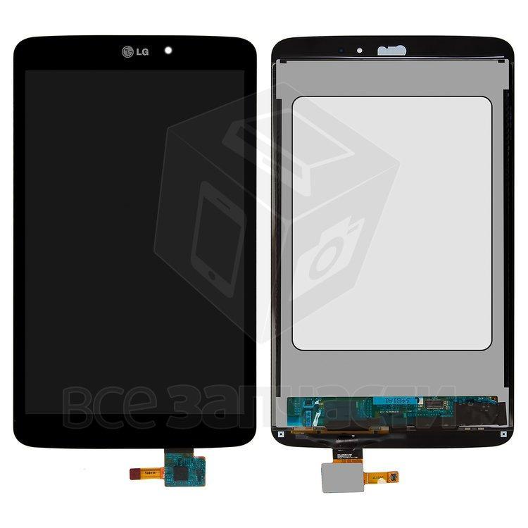 Дисплейный модуль для планшета LG G Pad 8.3 V500