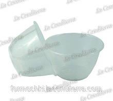 Пластикова креманка «Koko» 030501 (300 мл)