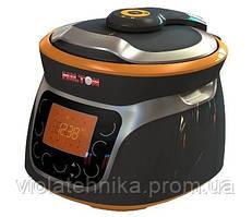 Мультиварка 15 автоматических программ Ingenious Cooker Hilton LC 3915