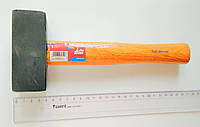 Кувалда, 1250 гр, деревянная рукоятка