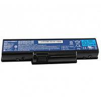 АКБ для ноутбука ACER AS09D56-Aspire 3810T/ 4810T/ 5810T(11.1V/ 6600mAh/ 9ячеек/ черный)