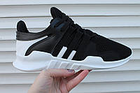 Мужские кроссовки Adidas Equipment black / white