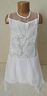 Платья на девочку оптом ,F&D, 8-16 рр., арт. 9295, фото 1