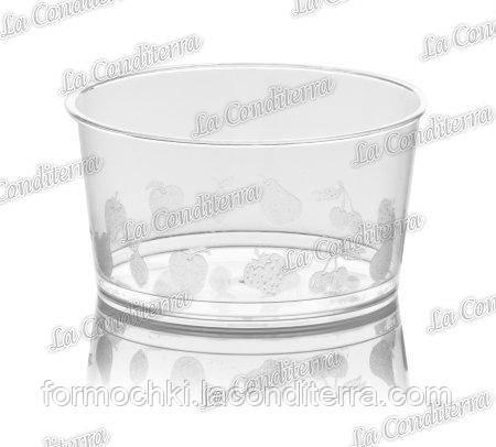 Пластиковая креманка «Rotonda» 214 (300 мл)