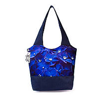 Красивая сумка флер  23